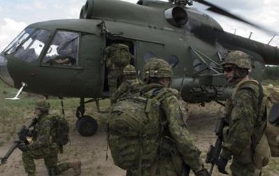 Канада отзывает военных из Польши