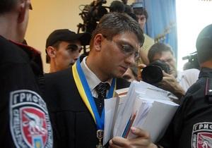 Киреев отказался рассматривать ходатайство о своем отводе и возобновить трансляцию заседаний