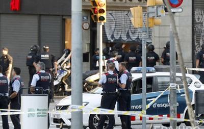 ЦРУ попереджало про теракт у Барселоні