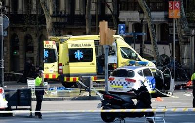 Теракт в Барселоне: задержан четвертый