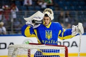 Хокеїсти збірної України здали матч домашнього ЧС-2017 – ЗМІ