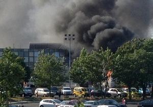 Белый Дом не подтверждает иранский след в теракте в Болгарии