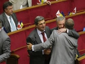 Рада усовершенствовала борьбу с коррупцией