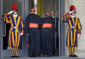 СМИ: Конклав по избранию нового Папы Римского может начаться 11 марта