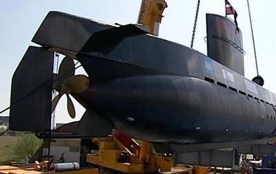 Найдено тело журналистки с частной подводной лодки