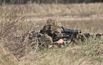 Доба в АТО: один боєць загинув, ще один поранений
