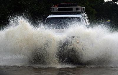 Жертвами ливней в Венесуэле стали четыре человека