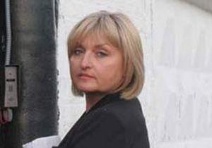 Луценко не обследовали в черниговской больнице, а провели  экскурсию  - жена
