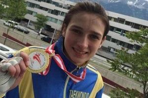 Украинские спортсмены выиграли еще два золота Универсиады
