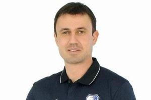Черноморец подтвердил отставку главного тренера