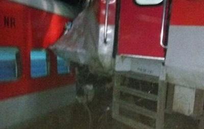 Выросло число пострадавших при столкновении поезда с самосвалом