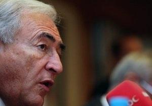 МВФ готов поддержать финансовую помощь еврозоны Греции