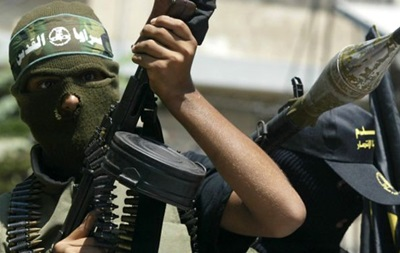 В Україні ховаються до 500 джихадистів із Сирії та Іраку - ЗМІ