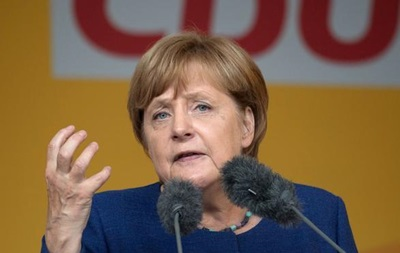Меркель висловилася проти ізоляціоністської політики США
