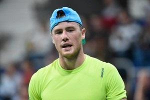 Марченко не смог пройти стартовый круг квалификации US Open