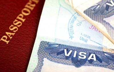 США введуть візові обмеження для чотирьох країн