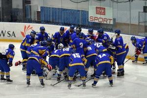 У чемпіонат України з хокею можуть включити молодіжну збірну