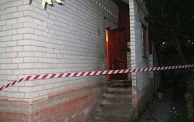 На Чернігівщині двоє людей підірвалися на гранаті