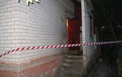На Черниговщине два человека подорвались на гранате
