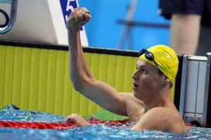 Плавці принесли Україні ще дві медалі Універсіади