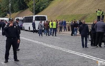 Взрыв в Киеве: полиция уточнила число пострадавших