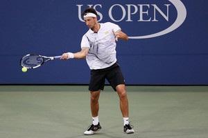 Стаховский пробился в финал квалификации US Open