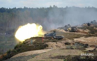 НАТО скерує експертів на військові навчання Росії і Білорусі