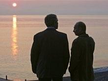 Путин это сильный лидер, который не боится высказать свое мнение - Буш