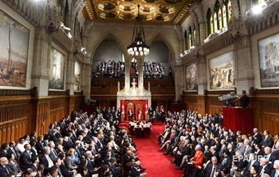 В Канаде выступили за предоставление Киеву оружия