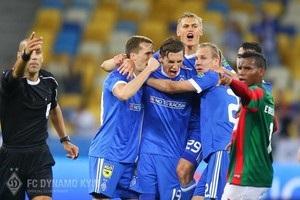 Игроки Динамо после победы над Маритиму: Довольны лишь наполовину
