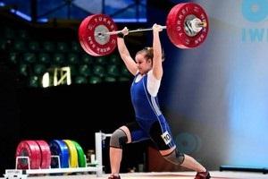 Деха з рекордом принесла Україні сьому золоту Універсіади