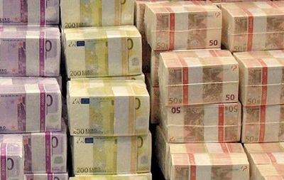В Германии зафиксирован рекордный бюджетный профицит
