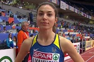 Ляхова стала чемпіонкою Універсіади, Хлопцову не вистачило миті