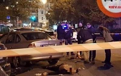 Ймовірного вбивцю іноземця в Києві заарештували