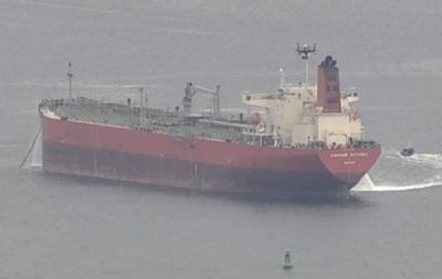У Нью-Йорку на мілину сів танкер із нафтою