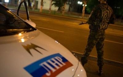 В Луганске убили двух  депутатов  ЛНР