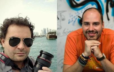 В Украину не пустили двух испанских журналистов – СМИ