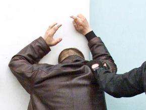 В Крыму поймали Фокса из банды Башмаки