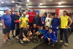 Тільки два українські боксери пробилися в чвертьфінал ЧС
