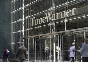 Прибыль Time Warner превысила два миллиарда долларов