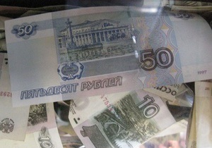 Средний размер взятки в России вырос за год в 3,5 раза