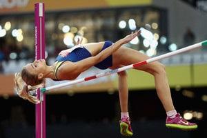 Три украинки выступят в финале Бриллиантовой лиги в Брюсселе