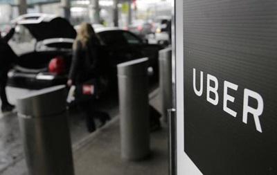 Мін юст США перевіряє діяльність Uber