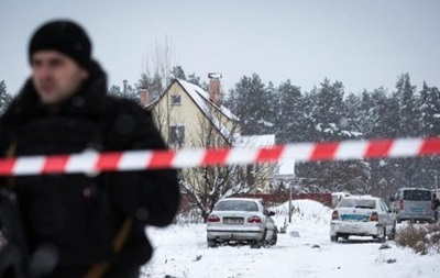 Княжичі: трьом поліцейським оголосили про підозру