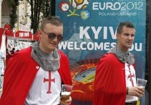 DW: Евро-2012 не поможет Украине стать туристическим магнитом