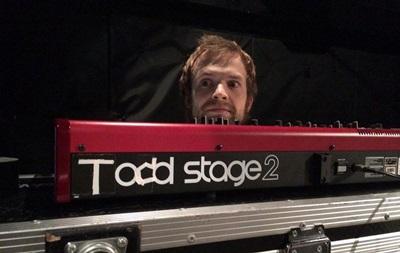 Концерт Todd Terje
