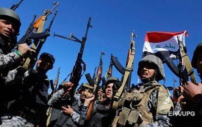 ІДІЛ контролює в Іраку тільки одне місто