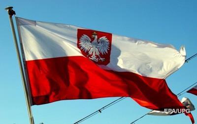 Польша ограничивает небо на границе с РФ