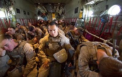 Пентагон направив додаткові сили до Афганістану