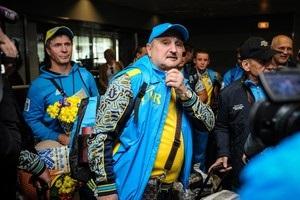 Сосновский: Результат выступления Украины на ЧМ по боксу прогнозируемый